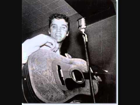 Elvis Presley - When It Rains It Really Pours