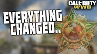 EVERYTHING CHANGED | Level 321 - WW2