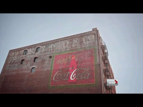 Global National - Coca-Cola campaign targets obesity