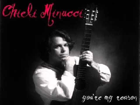 chieli minucci -you're my reason-