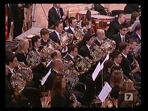 Paganini Variations 2/2 - P. Wilby - CIM La Armonica de Buñol - El Litro - Mano a Mano 2008