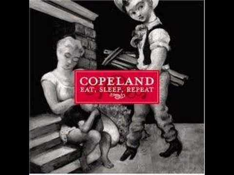 Copeland - When You Thought Youd Never Stand Out