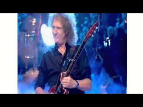 Kerry Ellis&Brian May speak to Billy Butler (complete)