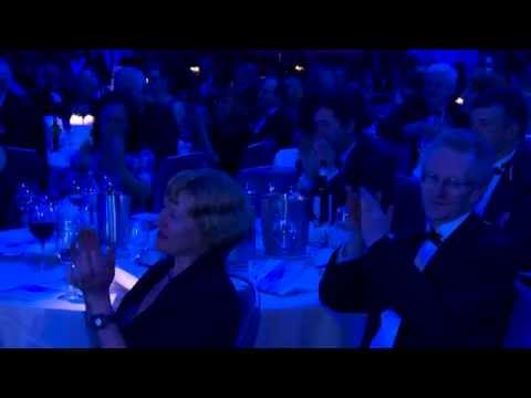 Aviation Industry Awards 2015