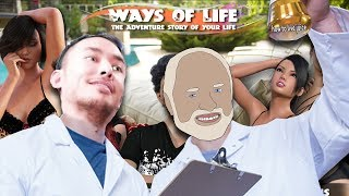 In The Field | The Ways of Life Early Beta [Feat. Ranton]