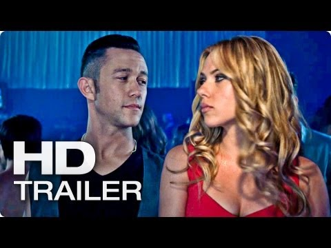 DON JON Trailer Deutsch German | 2013 Joseph Gordon-Levitt, Scarlett Johansson [HD]