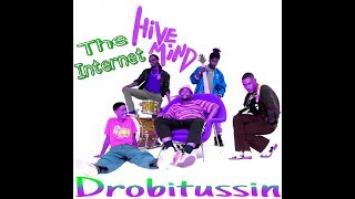 The Internet - Hold On (screwed and chopped)