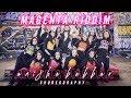 DJ SNAKE MAGENTA RIDDIM | Indian Hip Hop Fusion Dance | Anisha Babbar Choreography