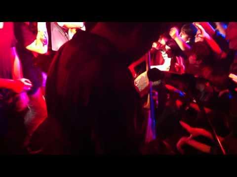 Dance Gavin Dance - Purple Reign