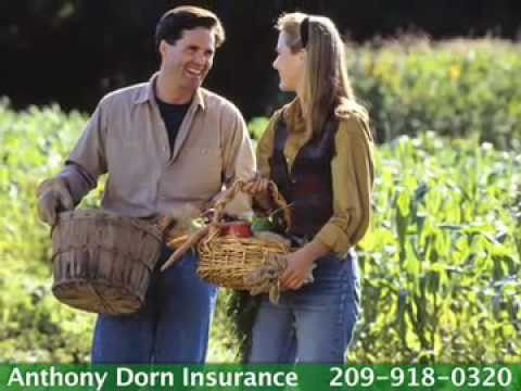 Farmers Insurance Anthony Dorn  Modesto, CA
