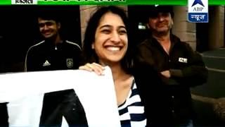 Vishwa Vijeta II 'Raina make me your dulhania', pleads Raina's fan
