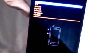 Desbloquear / Resetear de Fabrica Alcatel® OT Ultra 6033