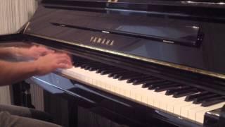 Tycho A Walk Piano