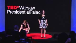 Ctrl+Alt+Del -- Zresetuj się do działania   W. Adrian and M. Długosz   TEDxWarsawPresidentialPalace