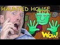Haunted House For Kids Halloween Songs For Children From Steve And Maggie Wow English TV mp3