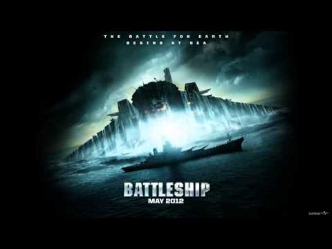 Battleship Trailer #2 Music (Trailer Version)