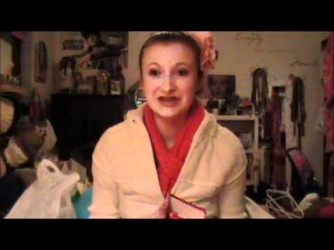 Holiday Howto: DIY Beauty Gift Box