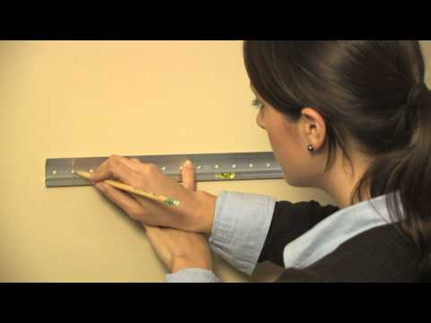 Home Dcor: How to Install Ledges and Shelves at Home | Pottery Barn