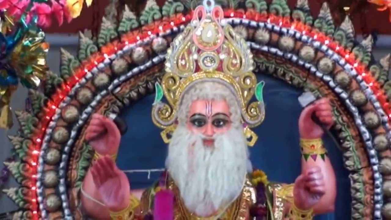 Vishwakarma Puja Mantra Vishwakarma Puja in Shaktinagr