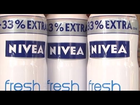 Nivea's first Indian plant