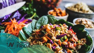 Flashback Friday: The Okinawa Diet - Living to 100