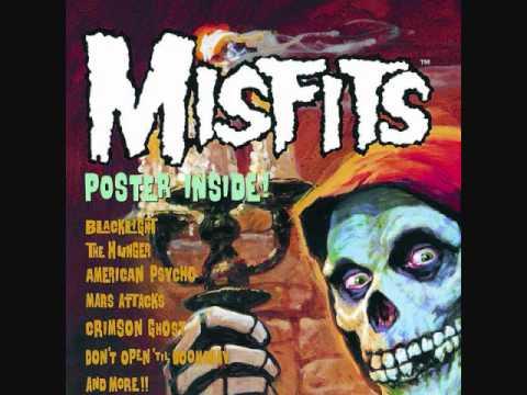 Misfits - Speak Of The Devil