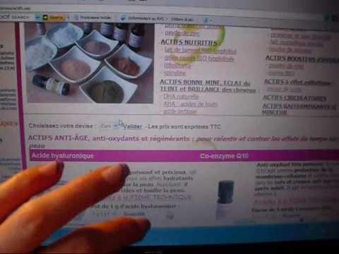 Come comprare da AROMAZONE - Cosmetici naturali e materie prime