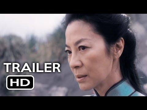 Crouching Tiger, Hidden Dragon: Sword of Destiny (2016) Watch Online - Full Movie Free