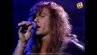 Steelheart - She's Gone (LIVE 1990)