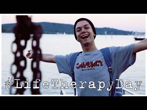 UN GIORNO SENZA INTERNET? #LifeTherapyDay