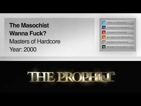 The Masochist - Wanna Fuck (2000) (Masters of Hardcore)