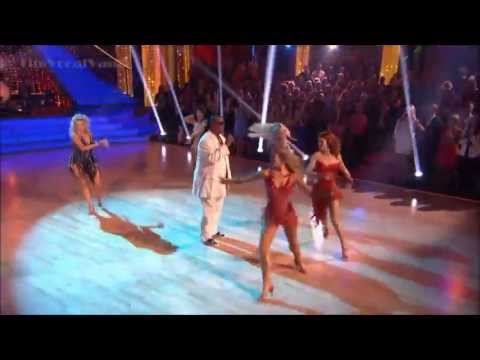 Stevie Performs (Sir Duke) Female Pros-DWTS-16-Week-6.