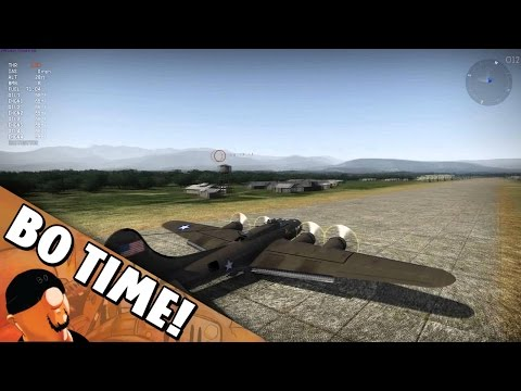 War Thunder - Patch 1.41.3 Impressions