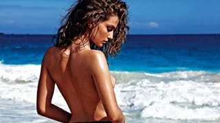 Super Model ANDREEA DIACONU by Fashion Channel