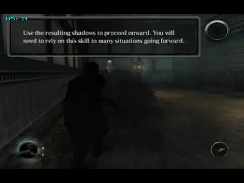 Tenchu 4: Shadow Assassins (Wii) on Dolphin Wii/GC Emulator