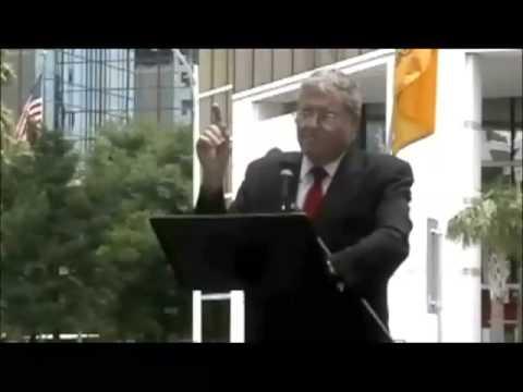 Robert Bowman's Speech pt. 2