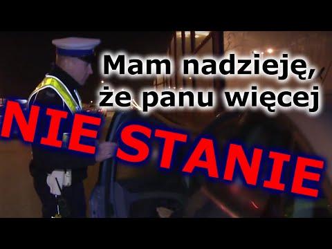 Błąd Surowo Karany Przez Policję, Nie Ma Pobłażania! - Na Drogach