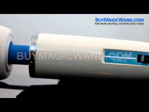 Hitachi Magic Wand Video Review