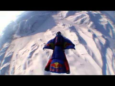 Official Valery Rozov Red Bull Kamchatka Sky Diving Into Active Volcano Music Videos