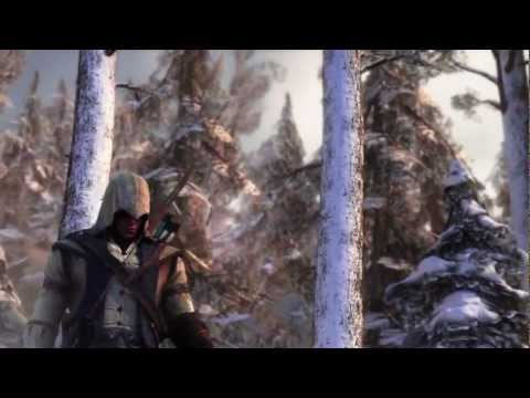 Assassin\'s Creed 3 - Trailer em HD