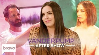 Katie's One Night Stand W/ Kristen Doute's Boyfriend | Vanderpump Rules After Show (S7 Ep13) | Bravo