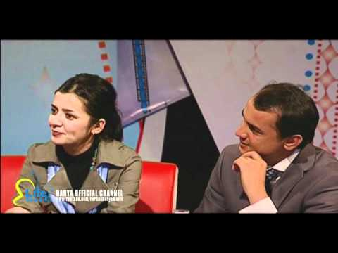 Farhad Darya - Interview Tajikistan - Part 4