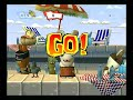 Rayman Raving Rabbids 2 Gameplay trailor: Burp