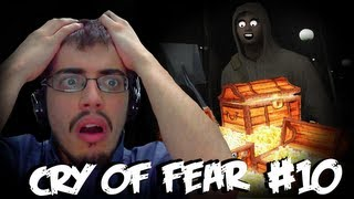 Cry of Fear - ABBIAMO TROVATO UN TESORO! (Episodio 10)