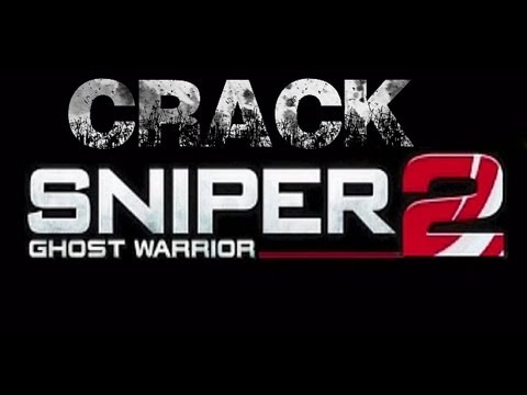 [TUTO] Crack Sniper Ghost Warrior 2 Sur Pc [FR]