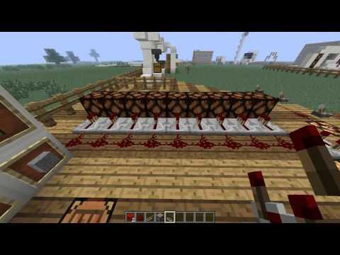 [Fir4sGamer] Minecraft: 1.5 Update FULL REVIEW   المراجعة الكاملة لتحديث 1.5