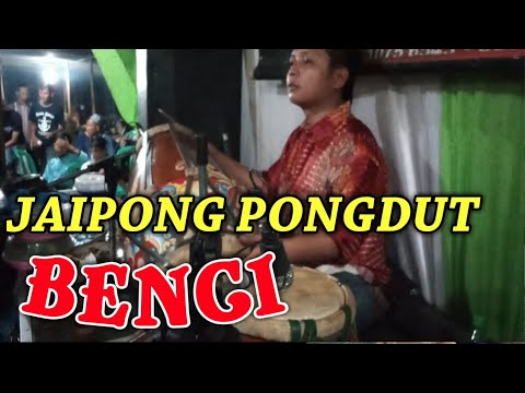 Download Lagu  BENCI KENDANG JAIPONG  COVER PONGDUT Mp3 Free