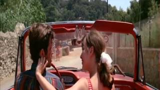 Pierrot Le Fou - Sad but beautiful