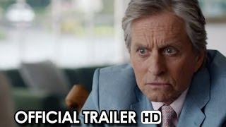 And So It Goes Official Trailer (2014) HD
