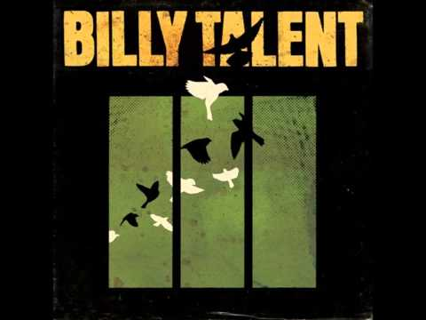 Billy Talent Rusted From The Rain video